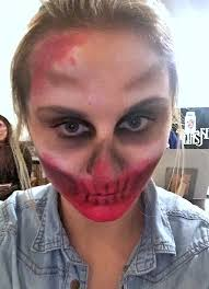 best art awesome as well gorgeous how to apply zombie makeup perning the style