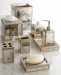 <b>Стакан Kassatex Palazzo Vintage</b> Mirror APL-TBH для зубных щеток