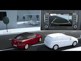Система Rear Assist (<b>камера заднего вида</b>) в автомобилях ...