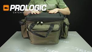 <b>Сумка</b> Prologic CDX Carryall <b>Bag</b> - YouTube