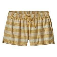 Шорты <b>Patagonia Island Hemp</b> Baggies Shorts женские - купить в ...