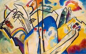 <b>Wassily Kandinsky</b> — <b>Compositions</b>