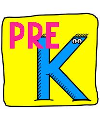 Image result for prek grade sign