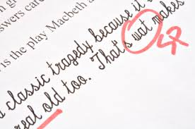 essay proofread proofreading   things to watch  the red ink proofreading   things
