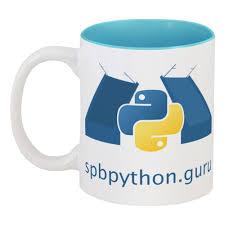 <b>Кружка</b> цветная внутри SPb Python Zen of Python Mug #2396579 в ...