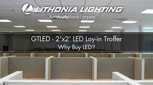 gtled 2 x2 led lay in troffer from lithonia lighting whay buy gtled 2 x2 led lay in troffer from lithonia lighting whay buy led acuity brands new york