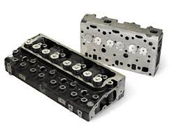 The role of your cylinder head - Perkins
