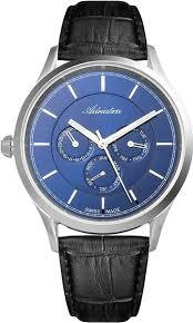 <b>Мужские часы Adriatica</b> A8252.5215QH | mebel-unison.ru