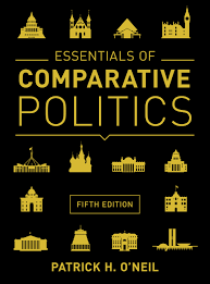 norton custom library essentials of comparative politics fifth edition