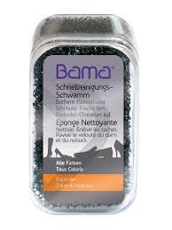 <b>Губка для очистки</b> замши BAMA 3621068 в интернет-магазине ...