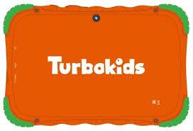 Купить <b>Планшет TurboKids S5 16Gb</b> оранжевый по низкой цене с ...