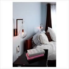wall mounted bedside lights bedside lighting wall mounted
