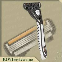 <b>Dorco Pace4 Razor</b> - FRA1000 product reviews : Real consumer ...