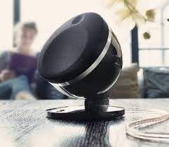 Тест компактной акустики <b>Focal Dome</b> Flax Sattelite: купольная ...