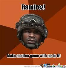 Helpless Sgt. Foley by kaulder - Meme Center via Relatably.com