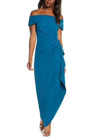 Women's <b>Off The Shoulder</b> Dresses | Nordstrom