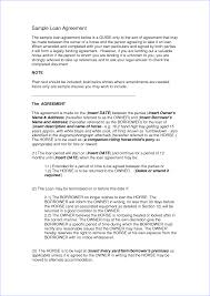 doc 413585 sample contract of loan 5 loan agreement templates doc468605 loan contract example 5 loan agreement templates to sample contract of loan