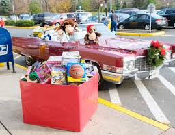 latest headlines com branford s christmas caddy tradition continues