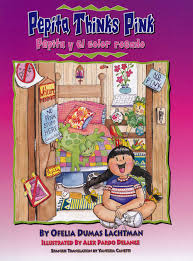 bilingual collection blue del sol books pepita habla dos veces pepita talks twice hardcover bilingual book ofelia dumas lachtman alex pardo delange preschool 2nd grade 9781558850774