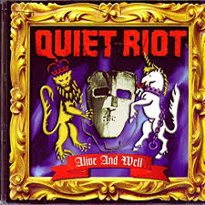 <b>Alive</b> And Well by <b>Quiet Riot</b> on Amazon Music - Amazon.com