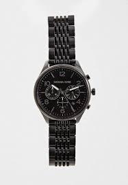 Купить <b>мужские часы</b> со стрелками премиум-класса <b>Michael</b> Kors ...