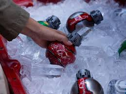 Coke to sell droid-like bottles at new Star Wars theme parks | AdAge