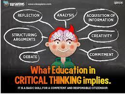 Steps Critical Thinking Process  Six Sigma Case Study Motorola     Critical thinking process steps