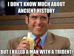 Brick Tamland memes | quickmeme via Relatably.com