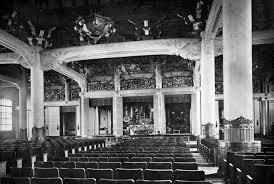 「1934年 - 築地本願寺」の画像検索結果