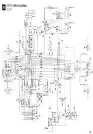 euro spares the high performance or at least higher performance v50ii wiring diagram