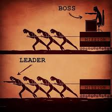 bosses vs leaders lesson bies rd grade thoughts this led to some discussion about leadership versus