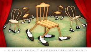 Image result for Musical chairs picture