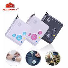 Mini <b>GPS Tracker</b> Children Kids RF V16 Hand free <b>Talk</b> 2G GSM ...