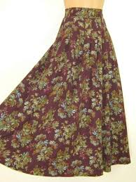 LAURA ASHLEY Vintage Plum Wild <b>Autumn</b> Berry Cotton/Wool ...