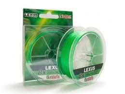 <b>Леска Fanatik Classic PE</b> X4 ( 0 8) 0 14mm 100m Green ...