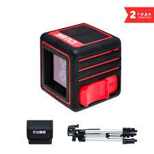 <b>Построитель лазерных плоскостей ADA</b> Cube Professional ...