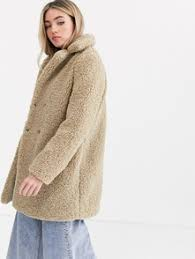 Купить женские плюшевые <b>пальто</b> 2019 в Москве с бесплатной ...
