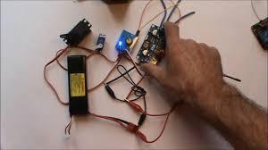 Тестер <b>Servo</b>, бесколлекторных двигателей, <b>регуляторов</b> ...