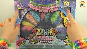 <b>Rainbow</b> Loom DeLuxe - лучший набор для <b>плетения</b> из <b>резинок</b> ...