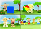 Скачать обучающие мультфильмы для детей - развивающие