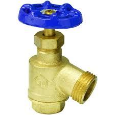 garden chrome brass finish brass fpt x mht garden valve