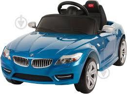 ᐉ <b>Электромобиль</b> Rastar <b>BMW Z4</b> синий 81800 • Купить в Киеве ...