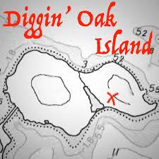 Diggin' Oak Island