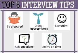 some highly effective tips to get through that interview source remit co uk
