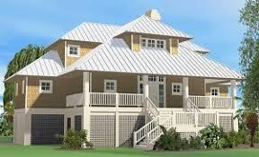 Piling House Plans   Southern CottagesShelter Cottage