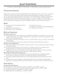 professional phlebotomy technician templates to showcase your resume templates phlebotomy technician