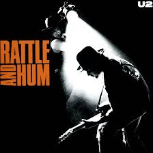 '<b>Rattle And</b> Hum': <b>U2</b> Reverberate From Studio To Silver Screen