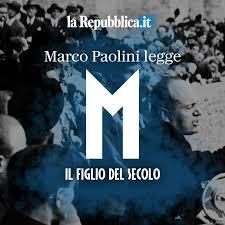 Marco Paolini legge M, il figlio del secolo