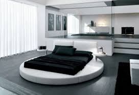 modern classy bedroom decorating ideas modern classy bedroom design with black bed combine with round charming bedroom feng shui