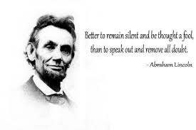11 Famous Quotes from Abraham Lincoln that will Inspire you ...